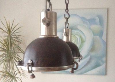 Hanglampen particulier