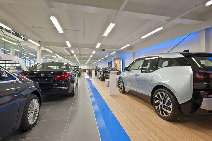 BMW Dordrecht